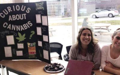 Recreational Cannabis at UBCO Campus