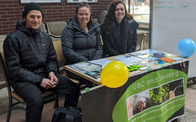 VOICE Supports National Non-Smoking Week