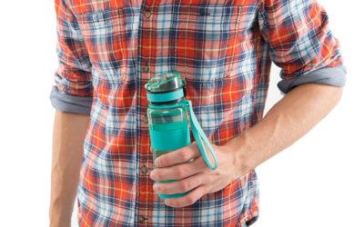 Healthy Beverage Initiative at UBC Okanagan