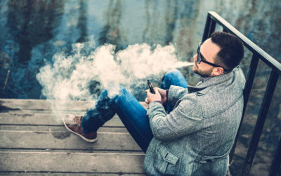 Vaping – Briefing Note
