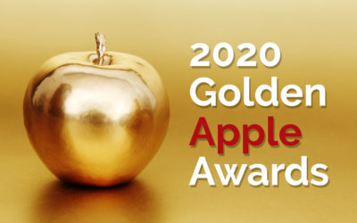 Golden Apple Awards – 2020 Winners