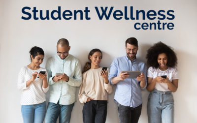 Wellbeing Support Moves Online